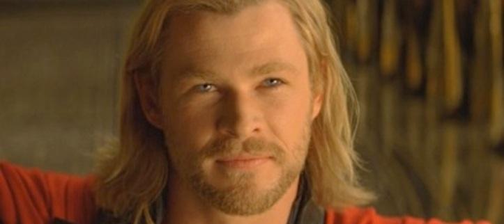 Thor becomes a Hero