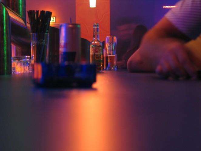 Bar shot 464328