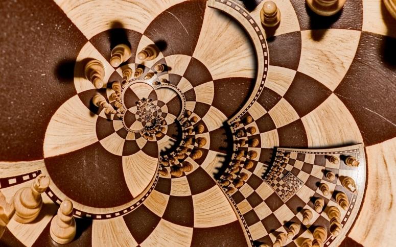 Chess chaos