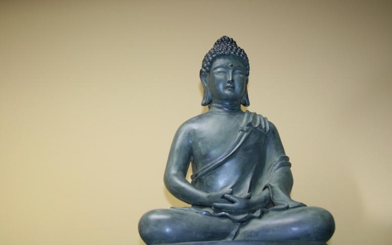 buddha-seated