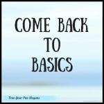 come-back-to-basics