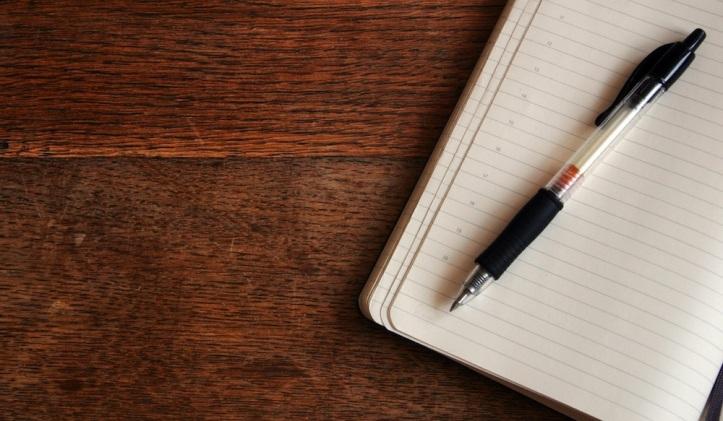 notebook-on-desk