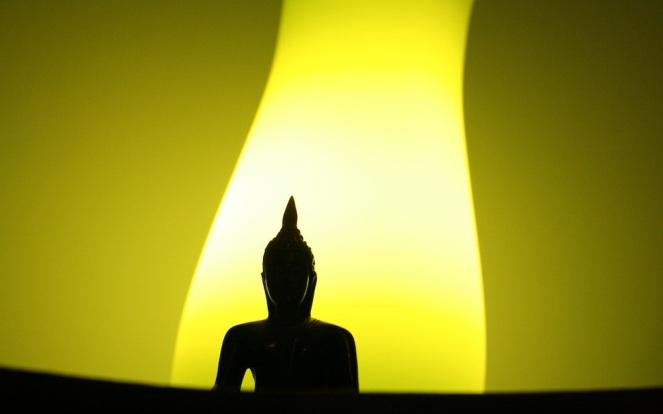 buddha-in-light