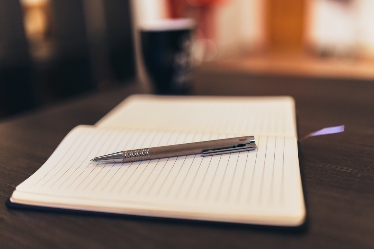 Writer's Challenges: from Solitude to Work