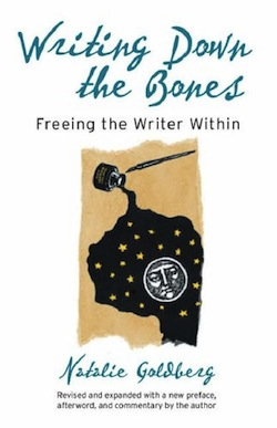 Review: Writing Down the Bones – Natalie Goldberg